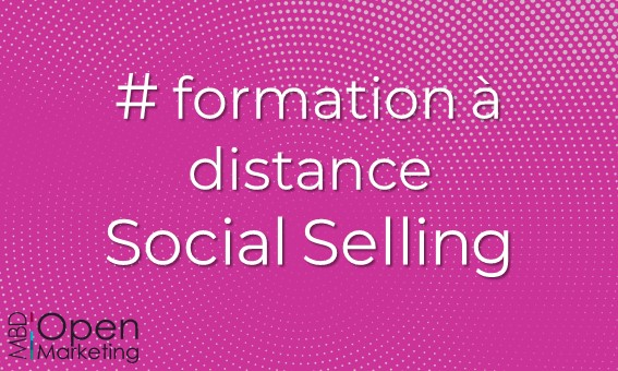 e-formation social selling
