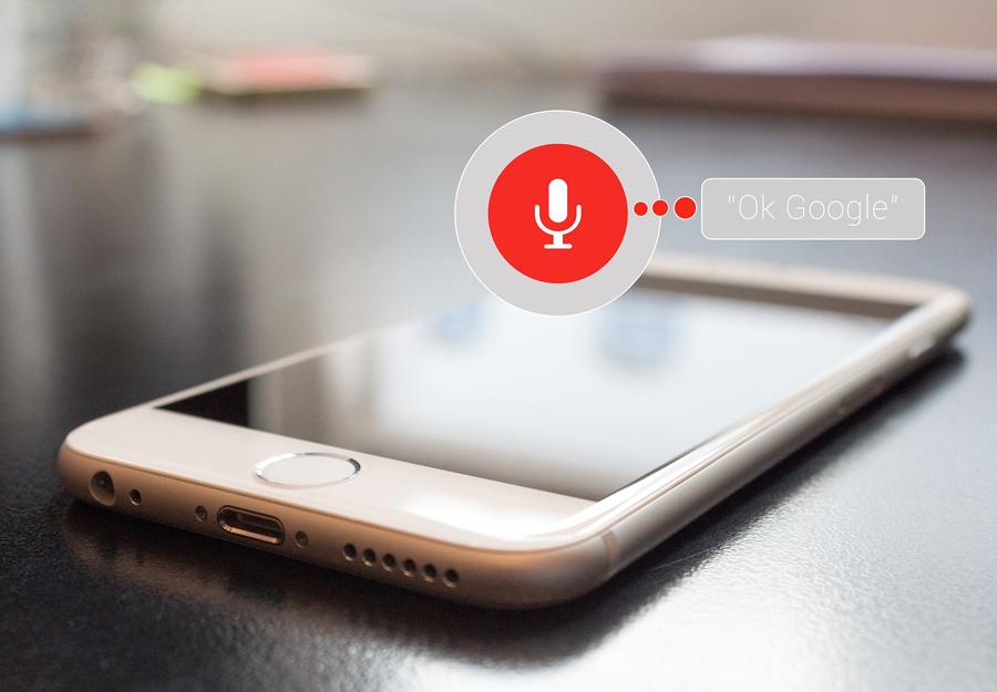 l'impact de la recherche vocale sur le SEO