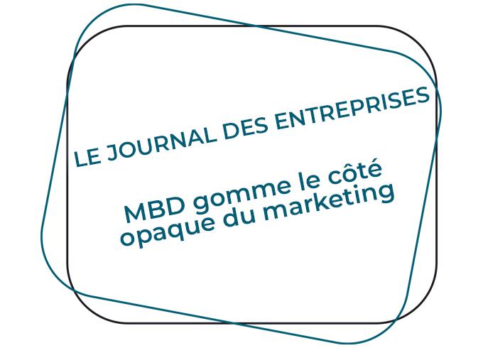 Mai 2016 - Le journal des entreprises