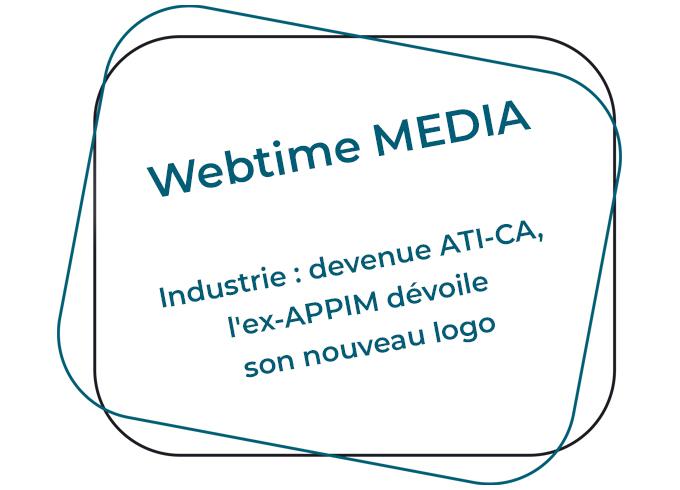 22 mai 2020 - WEBtime media - Retombée presse