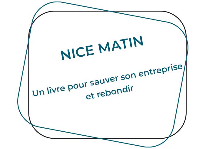 11 mai 2020 - Nice Matin - Retombée presse