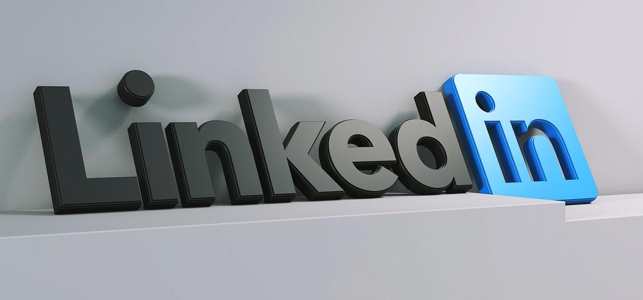 Des nouveautés chez LinkedIn, nouveau design #news1