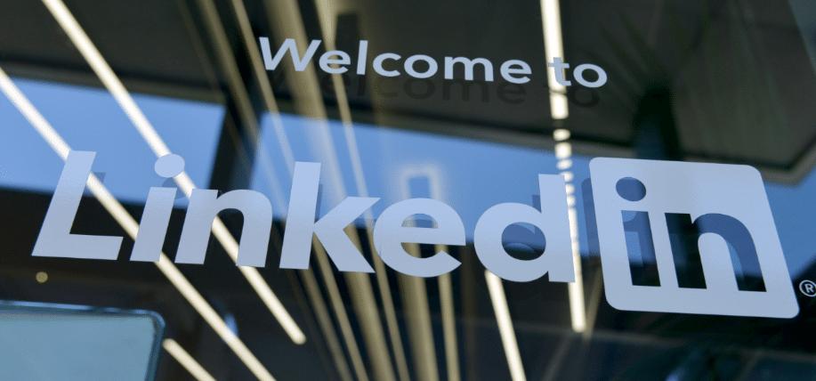 Des nouveautés chez LinkedIn, nouvelle messagerie #news2