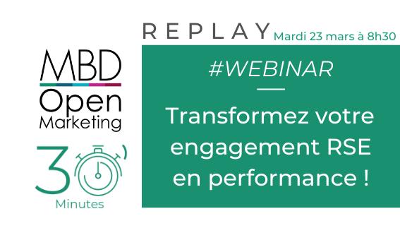 REPLAY - Webinar Impact+